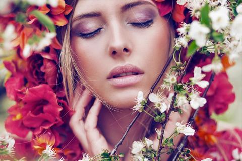 obľúbený kvet