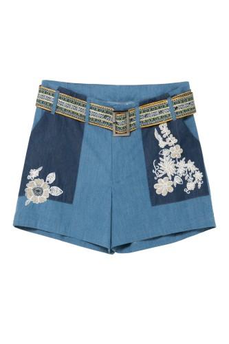kratke nohavice