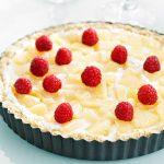 Ananásová tvarohovo-smotanová torta