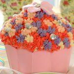 Cupcake plný lásky