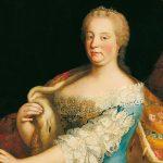 Mária Terézia a jej kráľovské deti na nudu čas nemali