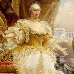 Mária Terézia mala svadbu tri dni