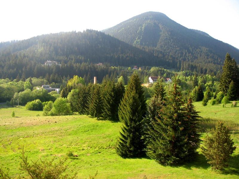 jesenné prázdniny v hoteloch SOREA