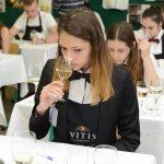 Mladí somelieri sa opäť stretli na Vitis Trophée Junior