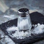 Soľ nad zlato nielen v rozprávke