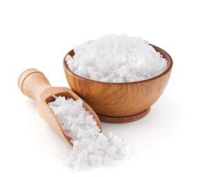 Bez soli