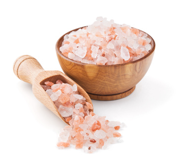 himalajska ruzova sol