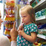 Ako nakupovať s deťmi?