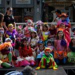 KDE BOLO, TAM BOLO… interaktívny a kreatívny rozprávkový festival