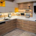 Nechajte oživiť kuchyňu novou kvalitou  a farbou