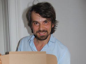 Thomas Kamenár