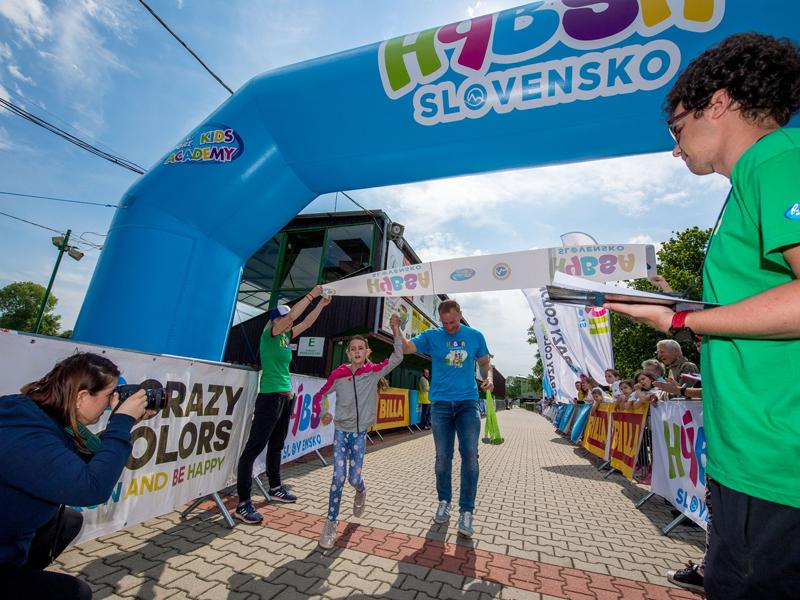 HÝBSA Slovensko