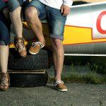 Potešme aj nohy: Topánkové hity pre pánov i pre nás!