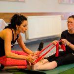 Pohyb musí byť súčasťou úspešnej liečby