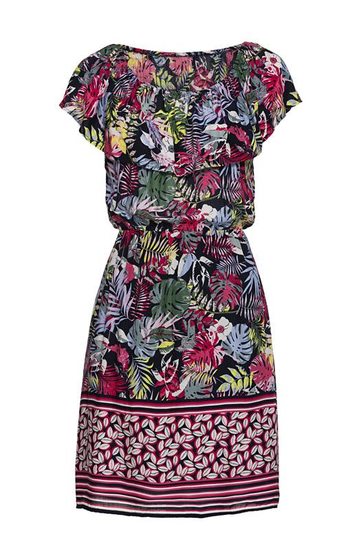 Šaty Takko 17,99 €