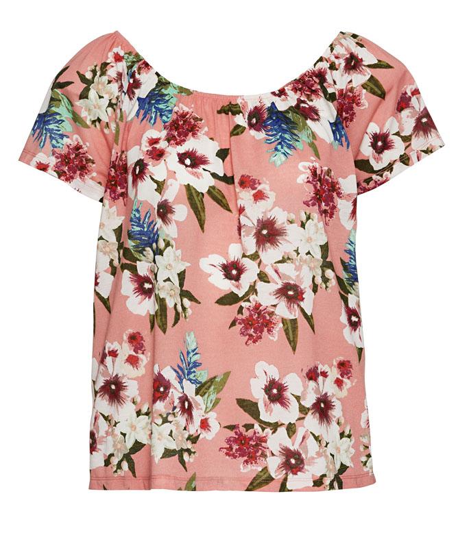 Tričko Takko 8,99 €