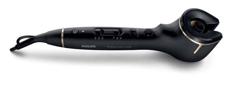 automatická kulma Philips ProCare