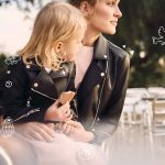 Trendy pre mamičky a deti: Mamička so svojou princeznou!