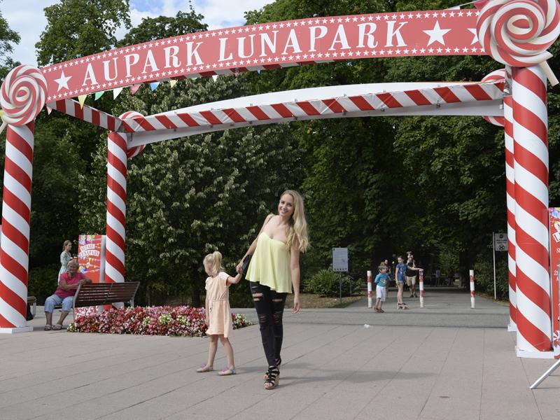 Vstúpiť do vernostného programu Auparku
