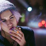 Antikoncepcia a fajčenie