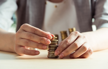 Finančná úzkosť