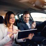 Podnikatelia spravujú firemné autá  cez operatívny lízing