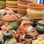 Slávnosť keramiky na zámku Schloss Hof otvára plejádu jesenných akcií