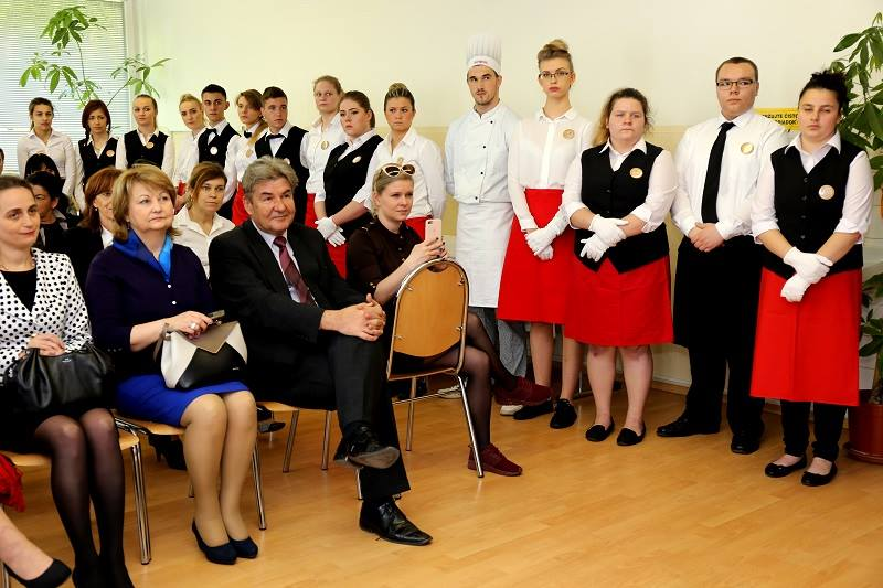 Deň rakúskej kuchyne