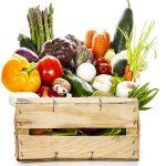 Septembrová hitparáda zeleniny