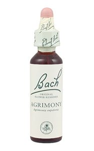 Argimony Bachove esencie