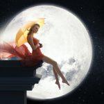 Lunárny kalendár od 10. októbra 2017