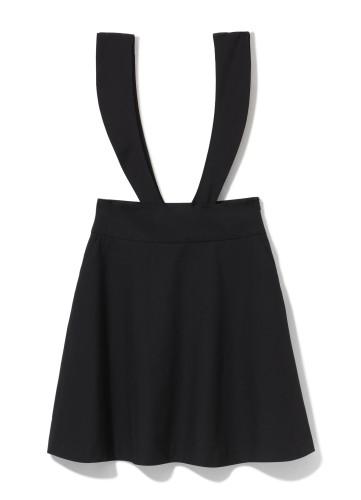 čierna sukňa