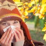 Ako zdoláte chrípkové obdobie?