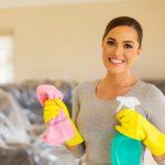 Ako si naplánovať predvianočné upratovanie?