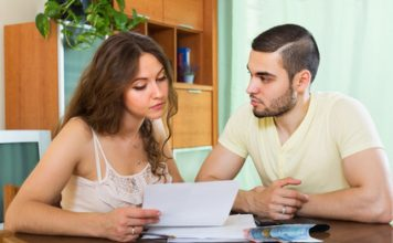 Financie v manželstve