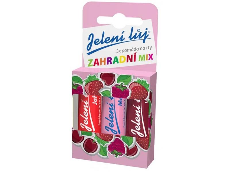 Regina-Jeleni-Loj-Zahradny-Mix