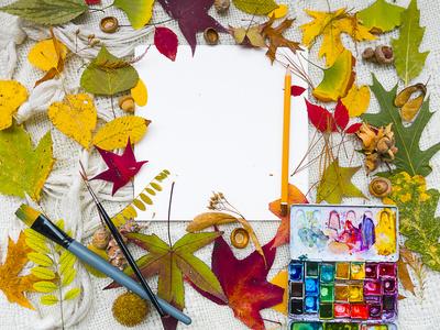 e7f622772 Omaľovanky na stiahnutie - vyfarbite si jeseň