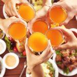 Slováci konzumujú stále viac ovocia azeleniny
