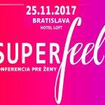SUPERfeel