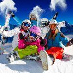 Výhodná lyžiarska dovolenka pre celú rodinu tak blízko Bratislavy