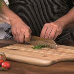 Kvalitný nôž