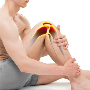 koleno bolave