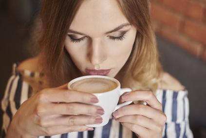 Káva je zdravá