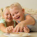 Ako zlepšiť deťom jedálniček?