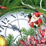 Silvester a jeho tajomné tradície