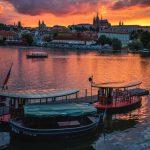Tajomná Praha – výstava fotografií Richarda Horáka