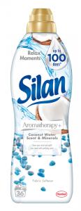 Silan Aromatherapy+