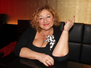 Halina Pawlowska