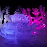 Festival ľadových sôch a Pustevny