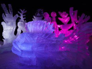 Festival ľadových sôch